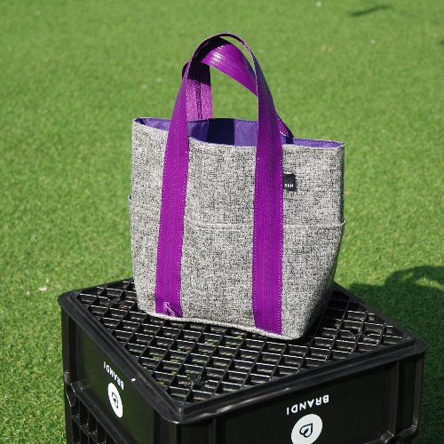 ECO BAG(S)_gray