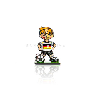 "World Cup Figurine "" Germany """