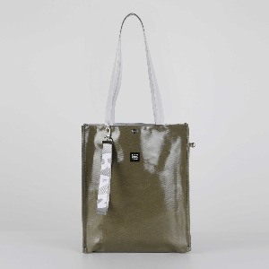 LIGHT BAG_khaki