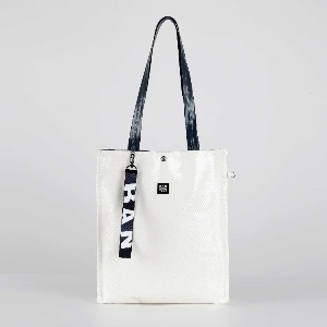 LIGHT BAG_white